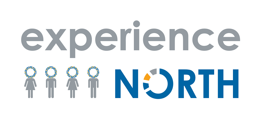 Experience North logo