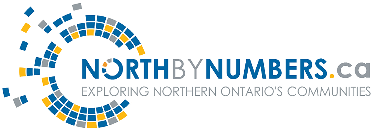 North by Numbers logo