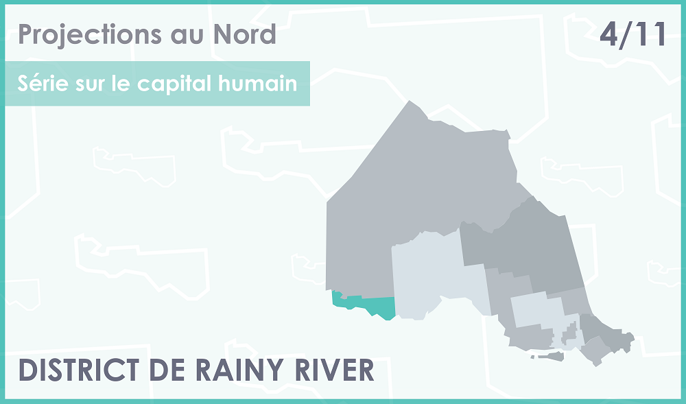 District de Rainy River