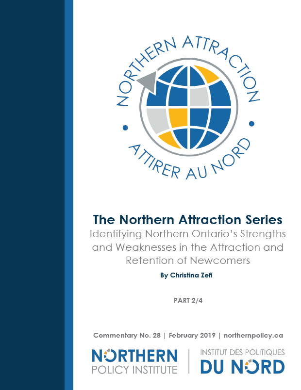 Northern Attraction Series