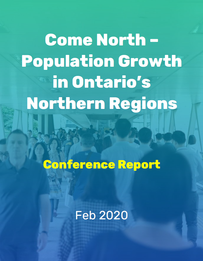 Come North Reports