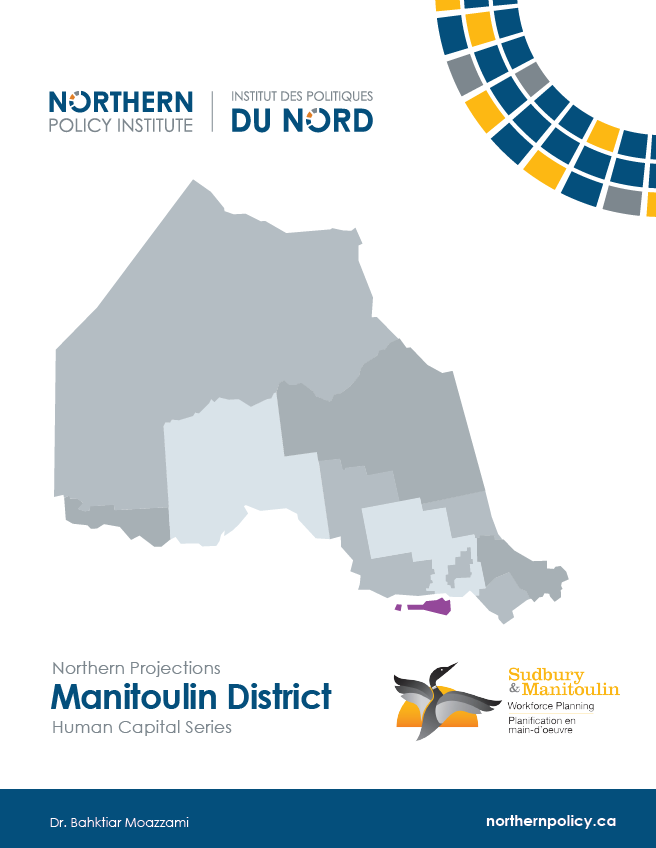 Manitoulin District 2019