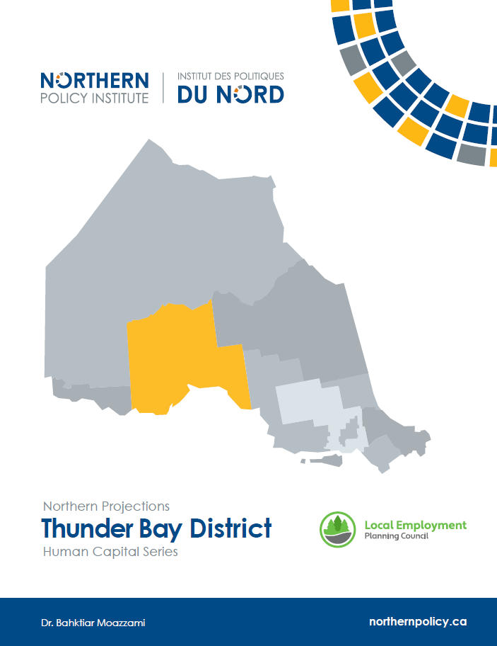 Thunder Bay District 2019